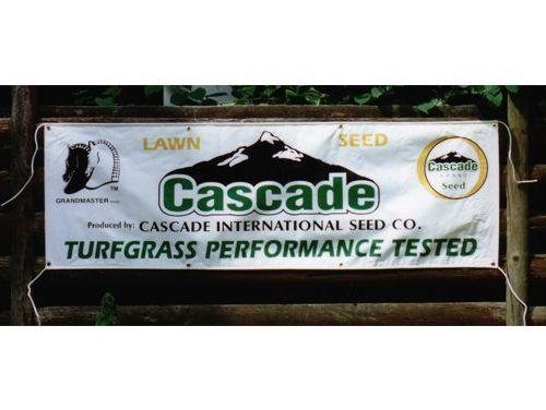 Cascade Intl. Seed
