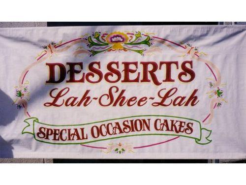 Lah-She-Lah Desserts