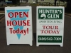 Hunter's Glen A-Boards