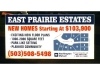 East Prairie Estates