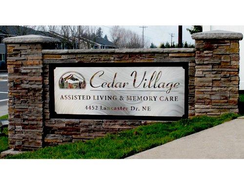 Cedar Village2