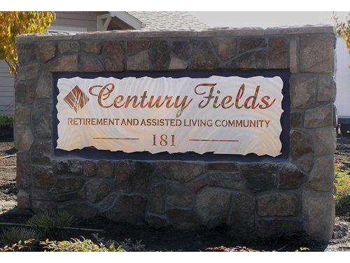 Century Fields