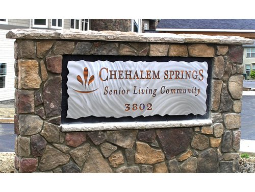 Chehalem Springs