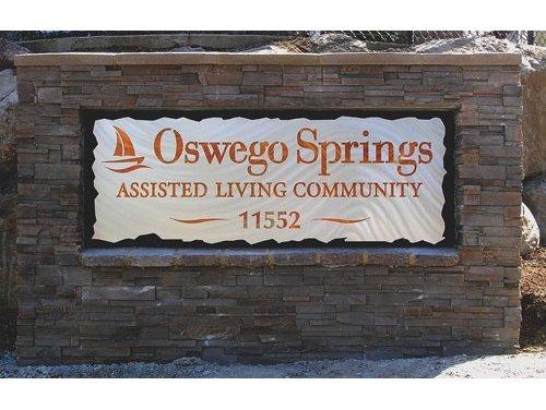 Oswego Springs