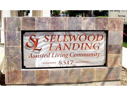 Sellwood Landing