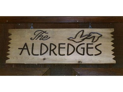 The Aldredges