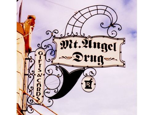 Mt. Angel Drug