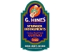G. Hines