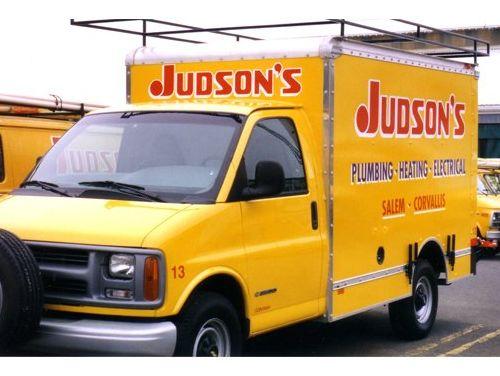 Judson's Plumbing