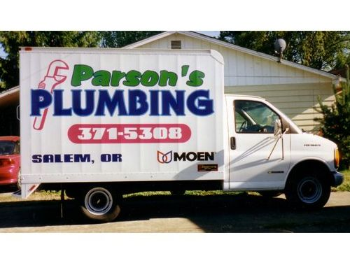Parson's Plumbing