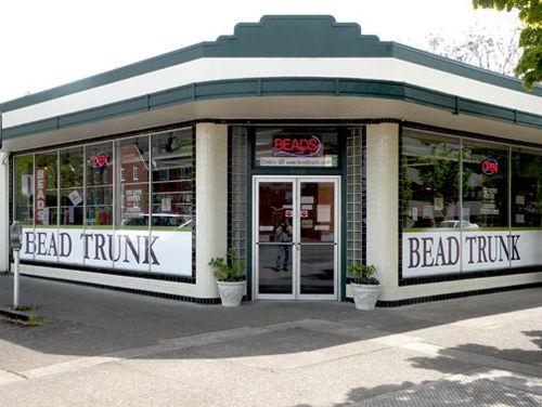 Bead Trunk