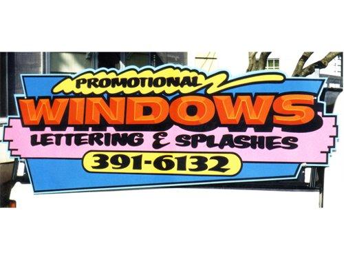 Windows promo