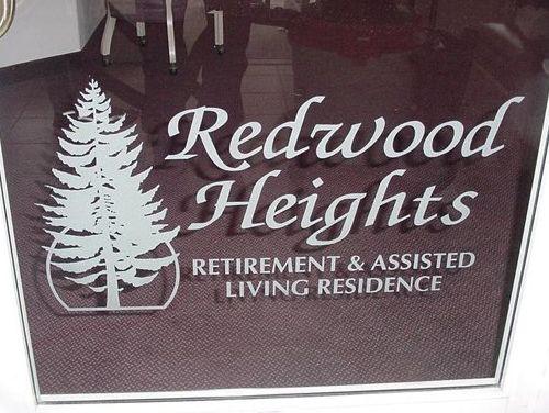 Redwood Heights