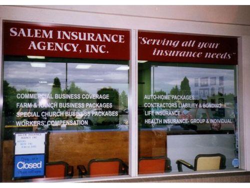 Salem Insurance