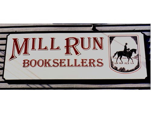 Mill Run Booksellers