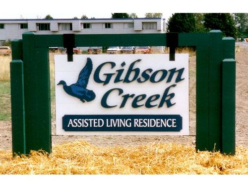 Gibson Creek