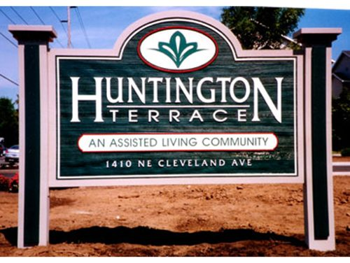 Huntington Terrace