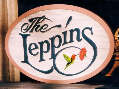 The Leppins