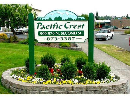 Pacific Crest