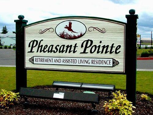 Pheasant Pointe