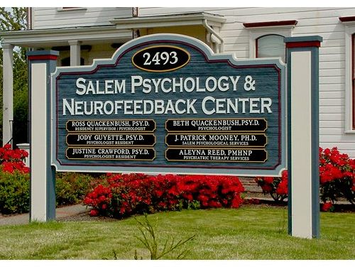 Salem Psychology