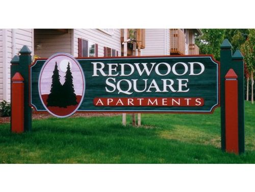 Redwood Square