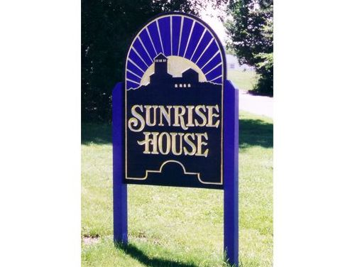 Sunrise House