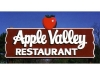 Apple Valley Restaurant