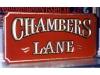 Chambers Lane