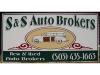 S & S Auto Brokers