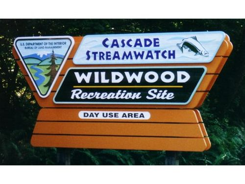 Wildwood Recreation Site