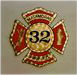 Fire Co. shield